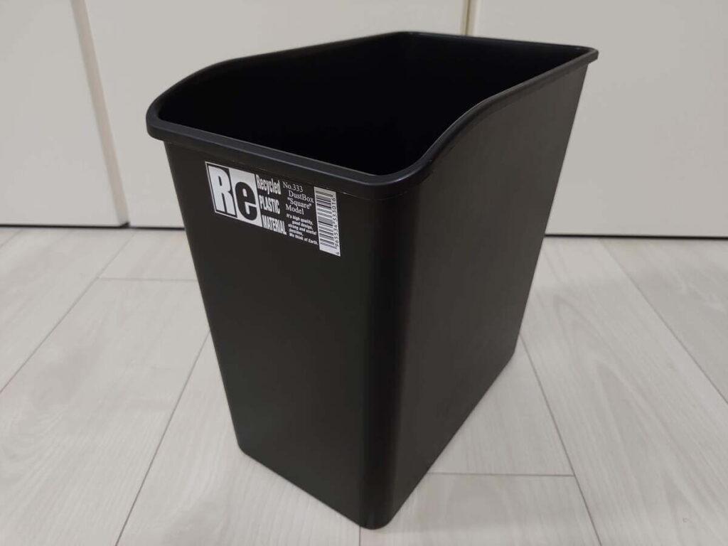 セリアで手に入るゴミ箱